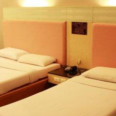 Отель PRADIPAT Бангкок комната для гостей фото 3
