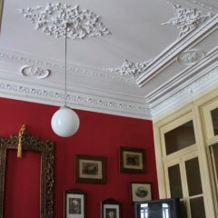 Oporto Fado Hostel интерьер отеля