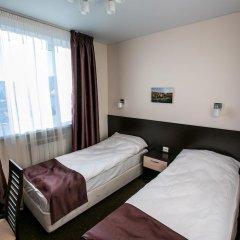 Гостевой Дом Вилла Айно 3* Стандартный номер с двуспальной кроватью фото 7