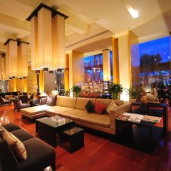 Отель Ramada Plaza by Wyndham Bangkok Menam Riverside интерьер отеля фото 2