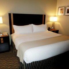 Отель Holiday Inn Effingham 3* Стандартный номер с различными типами кроватей фото 3