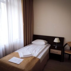Гостиница Inn Ordzhonikidze 8а комната для гостей