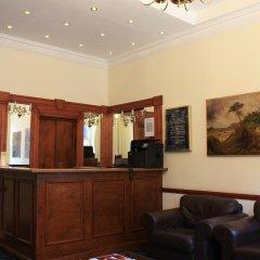 Отель Regency Hotel Westend Великобритания, Лондон - отзывы, цены и фото номеров - забронировать отель Regency Hotel Westend онлайн интерьер отеля
