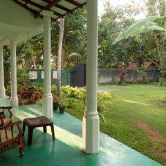 Отель Sheen Home stay Шри-Ланка, Пляж Golden Mile - отзывы, цены и фото номеров - забронировать отель Sheen Home stay онлайн фото 3
