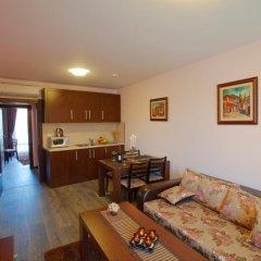 Отель Old Plovdiv House in Kapana Area в номере