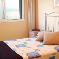 Отель Bertur Juncadella Испания, Калафель - отзывы, цены и фото номеров - забронировать отель Bertur Juncadella онлайн комната для гостей фото 4