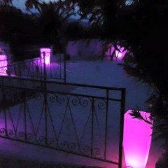 Отель Hacienda Oletta Люкс с различными типами кроватей фото 44