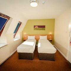 Отель Dublin Central Inn 3* Стандартный номер с 2 отдельными кроватями фото 2