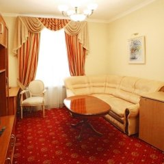 Джинтама Отель Галерея 4* Люкс с различными типами кроватей фото 9