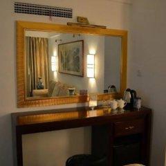 Hengshan Hotel удобства в номере фото 2
