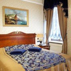 Талион Империал Отель 5* Улучшенный люкс с двуспальной кроватью фото 4