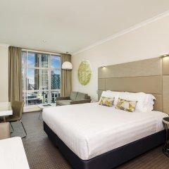 Отель Clarion Suites Gateway Студия с различными типами кроватей фото 4