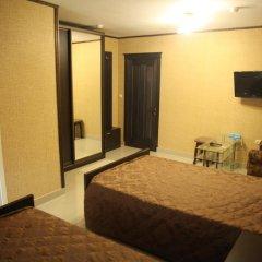 Гостиница Gold Mais 4* Номер Эконом с различными типами кроватей фото 8