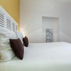 Отель Florella Clemenceau удобства в номере