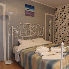 Гостиница Уютный Дом Улучшенный номер разные типы кроватей фото 5