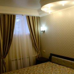 Мини-Отель Дюна комната для гостей фото 4