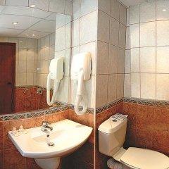 Hotel Exotica 3* Стандартный номер с различными типами кроватей фото 4