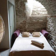 Отель Pikk 49 Residence 5* Улучшенные апартаменты с различными типами кроватей фото 4