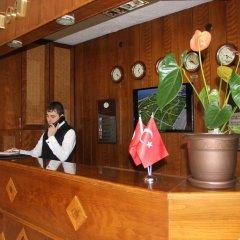 Seka Park Hotel Турция, Дербент - отзывы, цены и фото номеров - забронировать отель Seka Park Hotel онлайн интерьер отеля