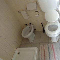 Отель Residencial Portuguesa 3* Стандартный номер с 2 отдельными кроватями (общая ванная комната) фото 11