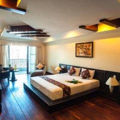 The Summer Hotel 3* Стандартный номер с двуспальной кроватью фото 11