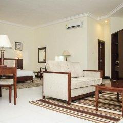 Birdrock Hotel Anomabo 3* Полулюкс с различными типами кроватей фото 2