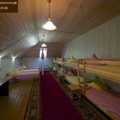 Гостиница Иерусалимская 2* Кровать в общем номере с двухъярусной кроватью фото 3