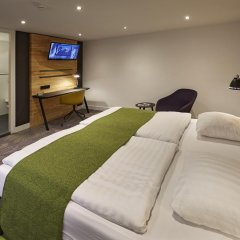 Отель Nova 3* Номер Комфорт с 2 отдельными кроватями