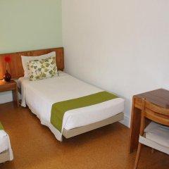 Hotel Poveira Стандартный номер с 2 отдельными кроватями