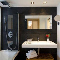 R2 Bahía Playa Design Hotel & Spa Wellness - Adults Only 4* Стандартный номер разные типы кроватей фото 2