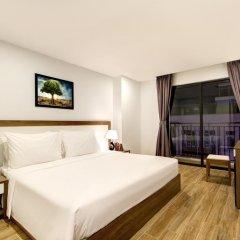 An Vista Hotel 4* Улучшенный номер с различными типами кроватей