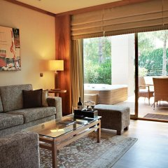 Gloria Serenity Resort 5* Вилла с различными типами кроватей фото 12