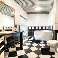 Гостиничный комплекс Постоялый двор Русь ванная фото 2