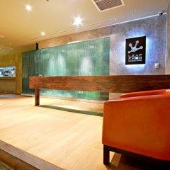 Отель Galleria 10 Sukhumvit Bangkok by Compass Hospitality интерьер отеля фото 2