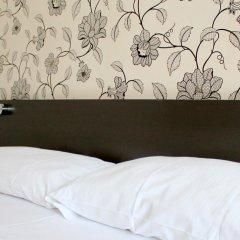 Senats Hotel 3* Стандартный номер двуспальная кровать фото 3