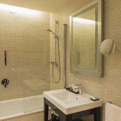Отель Starhotels Michelangelo 4* Стандартный номер с различными типами кроватей фото 3