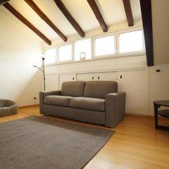 Отель Villa Corsini Италия, Рим - отзывы, цены и фото номеров - забронировать отель Villa Corsini онлайн комната для гостей фото 5