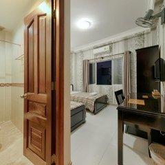 Nguyen Khang Hotel 2* Номер Делюкс с 2 отдельными кроватями