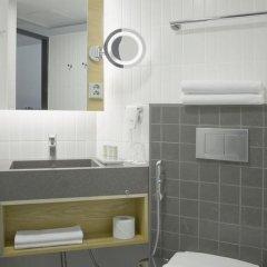 Radisson Blu Hotel, Espoo 4* Стандартный номер с разными типами кроватей фото 6