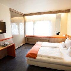 Centro Hotel Ariane 3* Стандартный номер с двуспальной кроватью фото 15