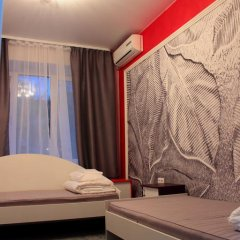 Гостиница Хостел HD Hostel Ижевск в Ижевске 13 отзывов об отеле, цены и фото номеров - забронировать гостиницу Хостел HD Hostel Ижевск онлайн комната для гостей фото 3
