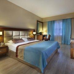 Euphoria Hotel Tekirova 5* Люкс повышенной комфортности с различными типами кроватей