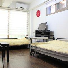 Отель Patio 59 Yongsan 2* Стандартный номер