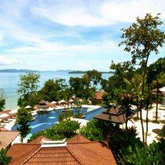 Отель Supalai Resort And Spa Phuket балкон