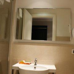 Hotel Aniene 3* Номер категории Эконом с различными типами кроватей фото 6