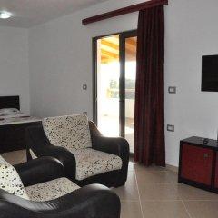 Hotel Vila Park Bujari комната для гостей