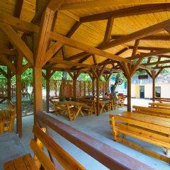 Гостиница Guest House Lesnik балкон