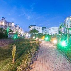 Kolibri Hotel Турция, Аланья - отзывы, цены и фото номеров - забронировать отель Kolibri Hotel - All Inclusive онлайн приотельная территория фото 2