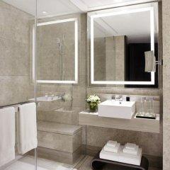Singapore Marriott Tang Plaza Hotel 5* Номер Делюкс с различными типами кроватей фото 4
