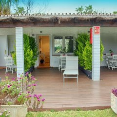 Hotel Malaga Picasso фото 5